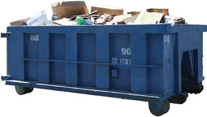 CONVENIENT DUMPSTER RENTAL LINCOLN ALL SIZES AVAILABLE