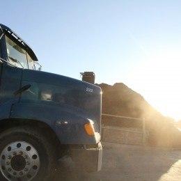 Compost, Rocklin, CA